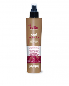 Curl Activator Spray - Krølle Spray 200 ml