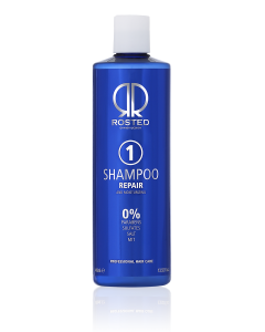 Rosted 1 Repair Shampoo 400 ml