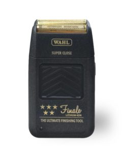 Wahl Professional 5 Star Final Shaver - DKs Billigste