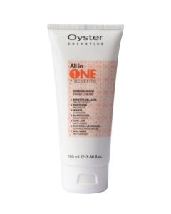 Oyster Hand Cream - All in one 7 Benefits